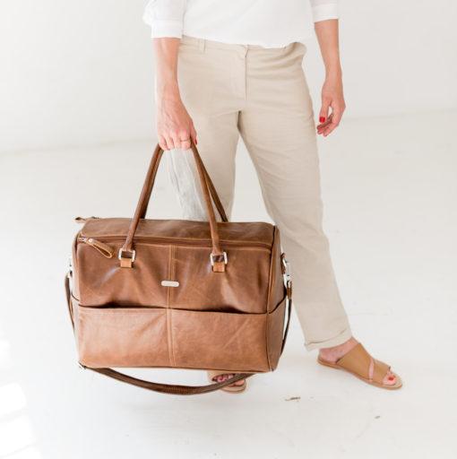 classic twin baby bag