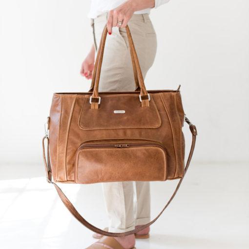 grandeur baby bag